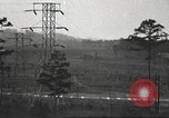 Image of view of waterway United States USA, 1944, second 40 stock footage video 65675063060