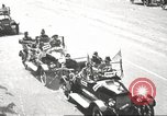 Image of Detroit Parade Michigan United States USA, 1944, second 44 stock footage video 65675063065