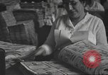 Image of government printing plant United States USA, 1944, second 26 stock footage video 65675063067