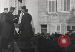 Image of catholic services France, 1917, second 4 stock footage video 65675063068