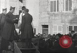 Image of catholic services France, 1917, second 6 stock footage video 65675063068