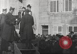Image of catholic services France, 1917, second 14 stock footage video 65675063068
