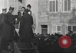 Image of catholic services France, 1917, second 15 stock footage video 65675063068