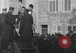 Image of catholic services France, 1917, second 16 stock footage video 65675063068