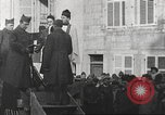Image of catholic services France, 1917, second 17 stock footage video 65675063068