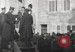 Image of catholic services France, 1917, second 21 stock footage video 65675063068