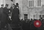 Image of catholic services France, 1917, second 22 stock footage video 65675063068