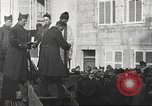 Image of catholic services France, 1917, second 23 stock footage video 65675063068