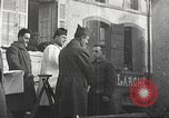 Image of catholic services France, 1917, second 33 stock footage video 65675063068