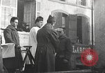 Image of catholic services France, 1917, second 36 stock footage video 65675063068