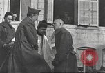 Image of catholic services France, 1917, second 37 stock footage video 65675063068