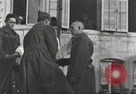 Image of catholic services France, 1917, second 38 stock footage video 65675063068