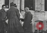 Image of catholic services France, 1917, second 41 stock footage video 65675063068