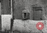Image of American soldier mail call World War 1 France, 1917, second 7 stock footage video 65675063071
