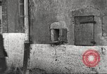 Image of American soldier mail call World War 1 France, 1917, second 8 stock footage video 65675063071