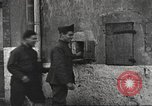 Image of American soldier mail call World War 1 France, 1917, second 9 stock footage video 65675063071
