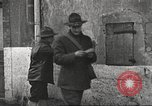 Image of American soldier mail call World War 1 France, 1917, second 12 stock footage video 65675063071