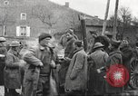 Image of American soldier mail call World War 1 France, 1917, second 18 stock footage video 65675063071