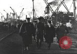 Image of John Pershing Derby England United Kingdom, 1917, second 1 stock footage video 65675063073