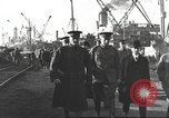 Image of John Pershing Derby England United Kingdom, 1917, second 2 stock footage video 65675063073