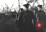 Image of John Pershing Derby England United Kingdom, 1917, second 3 stock footage video 65675063073