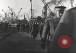 Image of John Pershing Derby England United Kingdom, 1917, second 4 stock footage video 65675063073