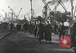 Image of John Pershing Derby England United Kingdom, 1917, second 5 stock footage video 65675063073