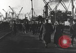 Image of John Pershing Derby England United Kingdom, 1917, second 6 stock footage video 65675063073