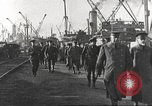 Image of John Pershing Derby England United Kingdom, 1917, second 7 stock footage video 65675063073