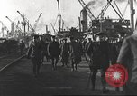 Image of John Pershing Derby England United Kingdom, 1917, second 8 stock footage video 65675063073