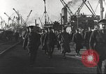 Image of John Pershing Derby England United Kingdom, 1917, second 9 stock footage video 65675063073