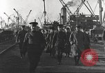 Image of John Pershing Derby England United Kingdom, 1917, second 10 stock footage video 65675063073