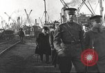 Image of John Pershing Derby England United Kingdom, 1917, second 13 stock footage video 65675063073