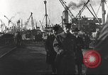 Image of John Pershing Derby England United Kingdom, 1917, second 14 stock footage video 65675063073