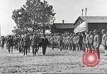 Image of John Pershing Derby England United Kingdom, 1917, second 15 stock footage video 65675063073