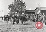 Image of John Pershing Derby England United Kingdom, 1917, second 16 stock footage video 65675063073