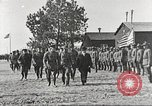 Image of John Pershing Derby England United Kingdom, 1917, second 17 stock footage video 65675063073