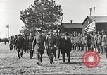 Image of John Pershing Derby England United Kingdom, 1917, second 18 stock footage video 65675063073