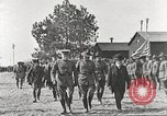 Image of John Pershing Derby England United Kingdom, 1917, second 19 stock footage video 65675063073