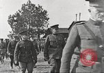 Image of John Pershing Derby England United Kingdom, 1917, second 23 stock footage video 65675063073
