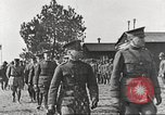 Image of John Pershing Derby England United Kingdom, 1917, second 24 stock footage video 65675063073