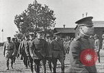 Image of John Pershing Derby England United Kingdom, 1917, second 25 stock footage video 65675063073