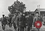 Image of John Pershing Derby England United Kingdom, 1917, second 26 stock footage video 65675063073