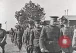 Image of John Pershing Derby England United Kingdom, 1917, second 27 stock footage video 65675063073