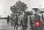 Image of John Pershing Derby England United Kingdom, 1917, second 28 stock footage video 65675063073