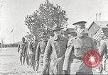 Image of John Pershing Derby England United Kingdom, 1917, second 29 stock footage video 65675063073