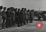 Image of John Pershing Derby England United Kingdom, 1917, second 31 stock footage video 65675063073