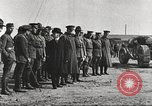 Image of John Pershing Derby England United Kingdom, 1917, second 32 stock footage video 65675063073