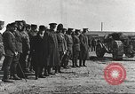 Image of John Pershing Derby England United Kingdom, 1917, second 33 stock footage video 65675063073