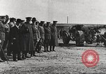 Image of John Pershing Derby England United Kingdom, 1917, second 35 stock footage video 65675063073